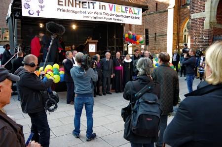 Interreligiöses Forum Hamburg